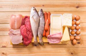 Perdere peso con la dieta chetogenica