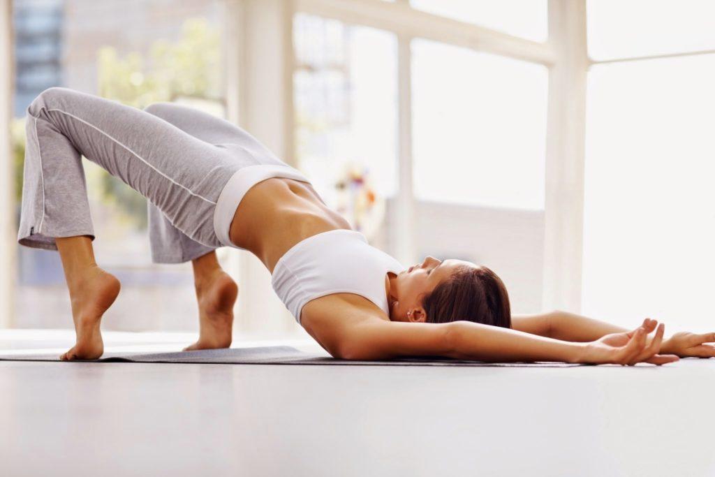 ginnastica posturale roma