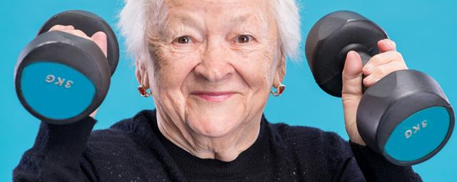 Il Medical Fitness per gli anziani