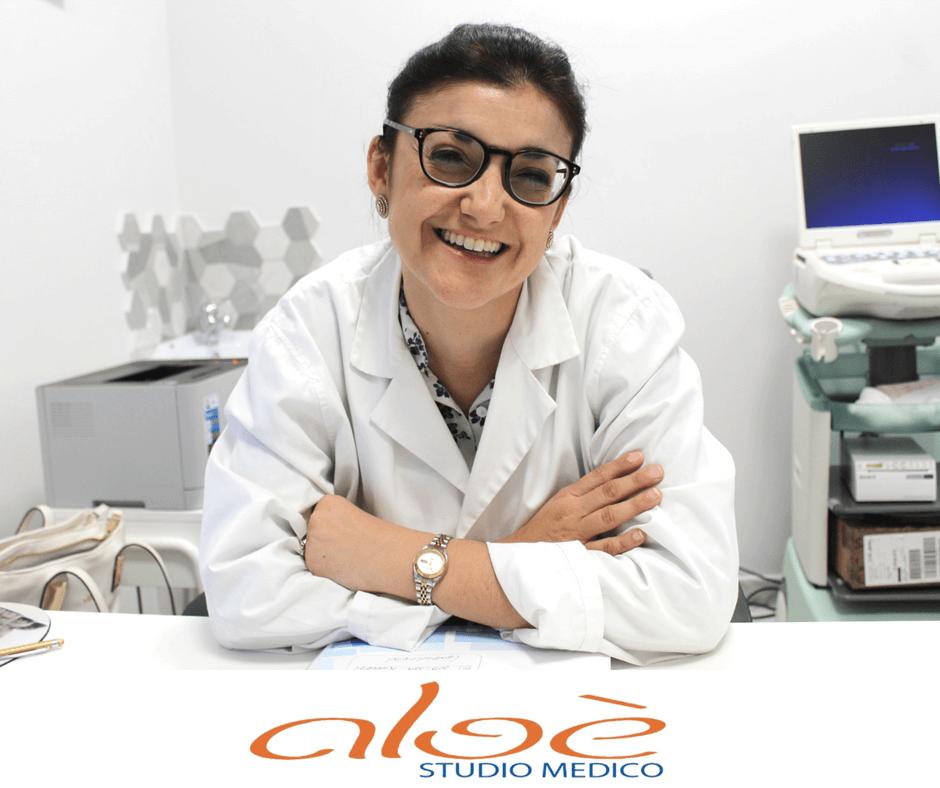 Prevenzione del tumore dell'utero Roma