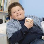 Se tuo figlio è obeso, la soluzione potresti essere tu.