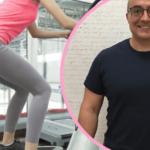 Pedane vibranti ed esercizio fisico per il trattamento chinesiologico dell'osteoporosi post-menopausa