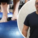 Esercizio propriocettivo e di equilibrio per il trattamento chinesiologico dell'osteoporosi post-menopausa