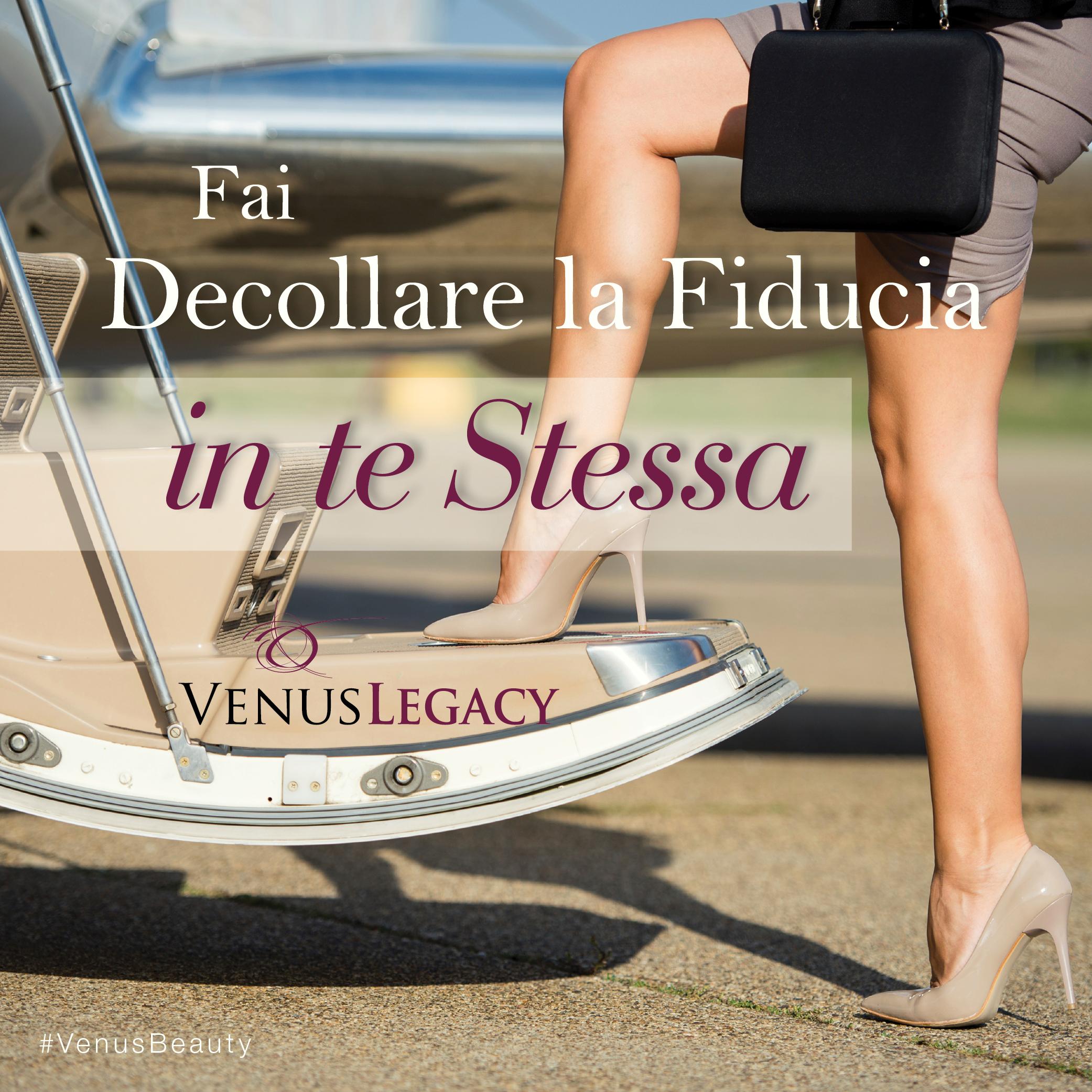 Venus Legacy funziona