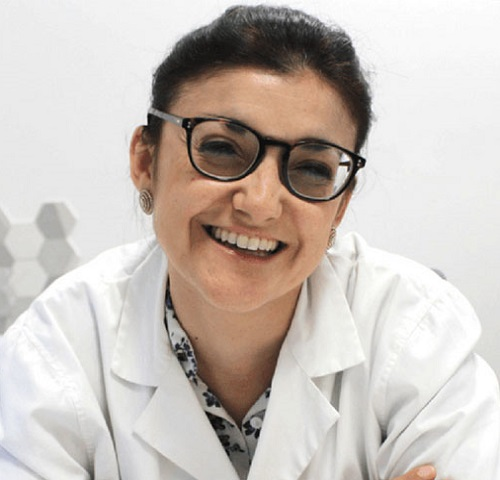 Dottoressa Daniela Romanzi - ginecologa