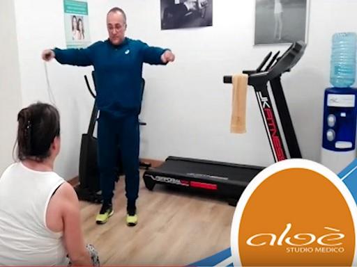 Innalzamento del metabolismo e equilibrio posturale