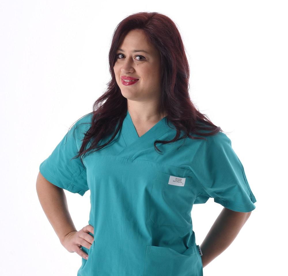 Dott.ssa Liliana De SANTO Chirurgo Plastico, Ricostruttivo ed Estetico