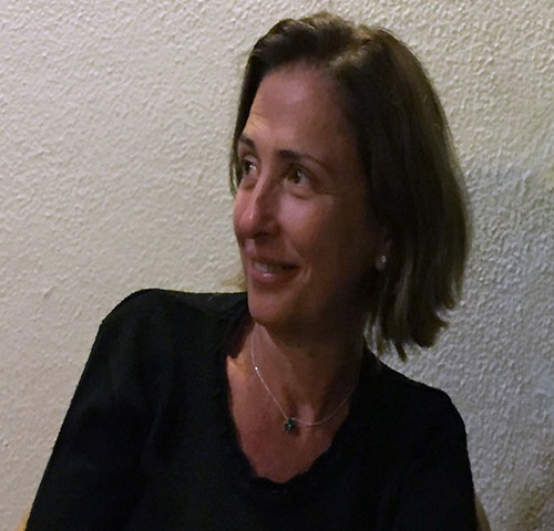 Specialista Reparto Cardiologia -  Dott.ssa Rosa Maria Cacciotti
