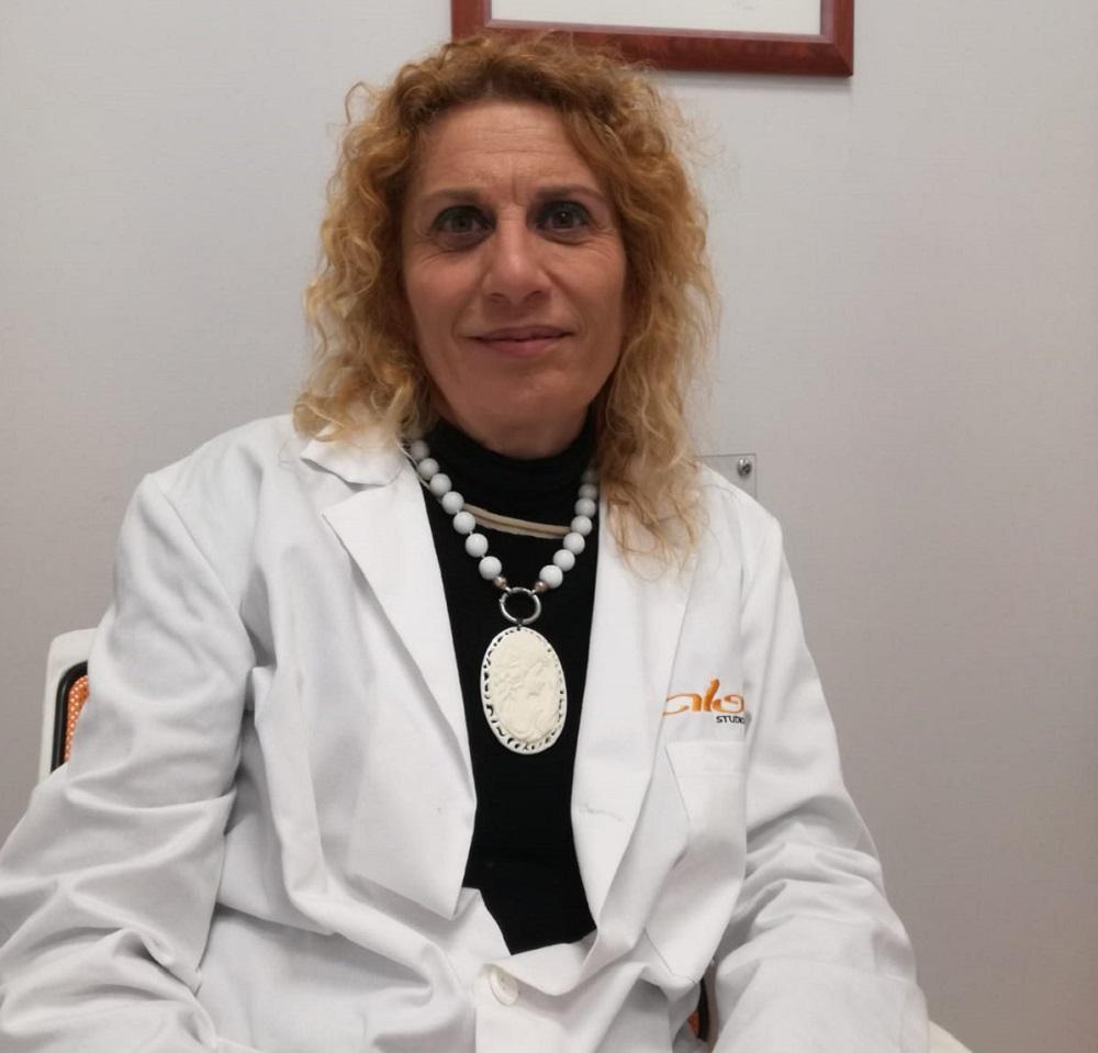Specialista Reparto chirurgia e medicina estetica  - Dott.ssa Elena Gallinacci