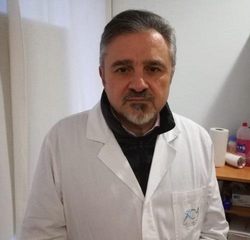 Dottor Marco Bacosi, Specialista Gastroenterologo