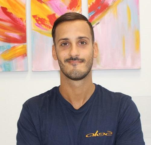 Alessandro Naspini- Che cosa è l'osteopatia