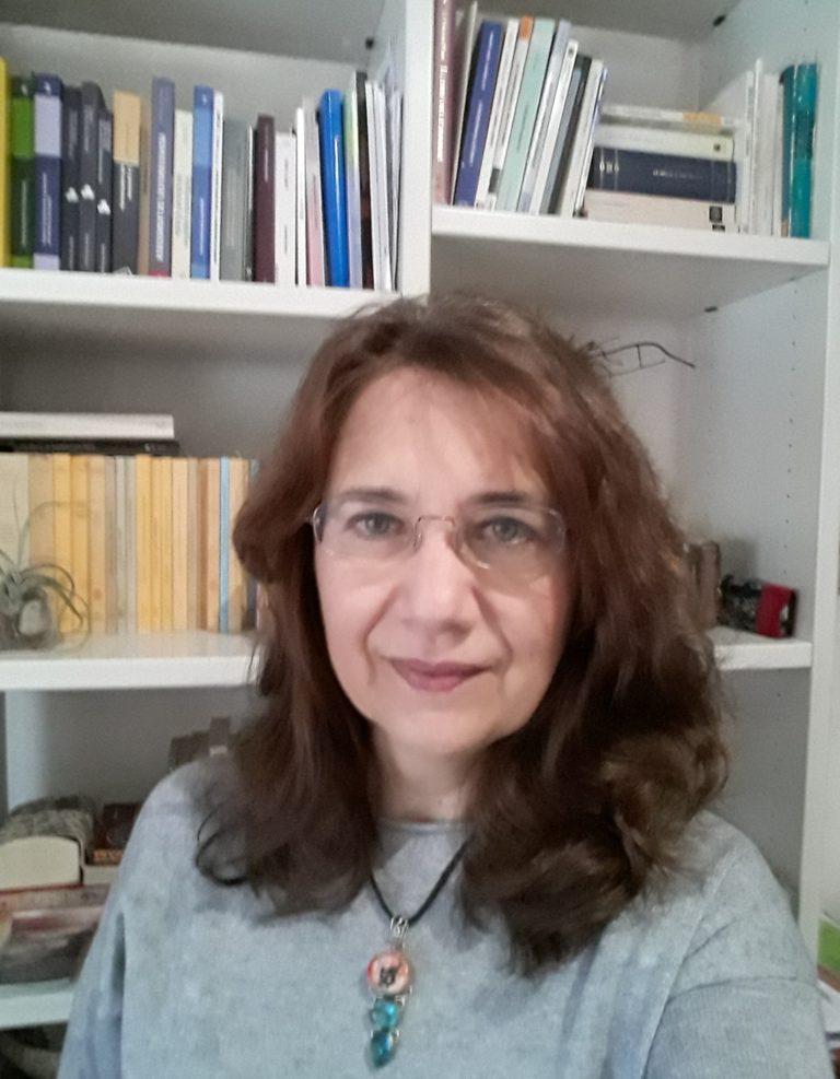 specialista Reparto di Psicologia Dott.ssa Gabriella Ciampi - Psicologo  Studio Medico Aloè