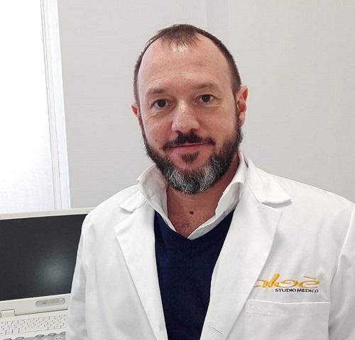 Dott Alberto di Filippo - specialista in ecografia