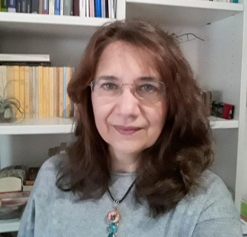 Dott.ssa Gabriella Ciampi - Psicologo Roma