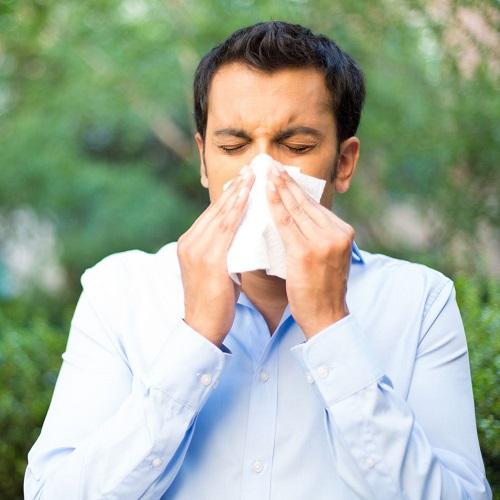 inestetismi da terapia o da malattie autoimmuni : allergie