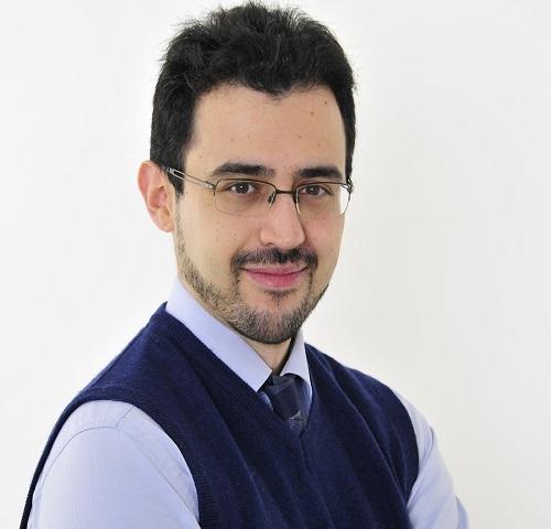Dottor Ciabattini Fabio - Psicologo Roma
