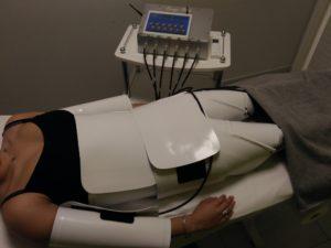 energy body trattamento estetico non invasivo