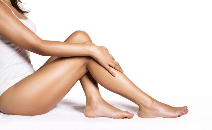 Epilazione laser donna - epilazione permanete