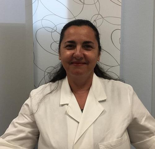Dottoressa Teuta Shestani - Specialista reparto Urologia - Urologo Roma Centocelle