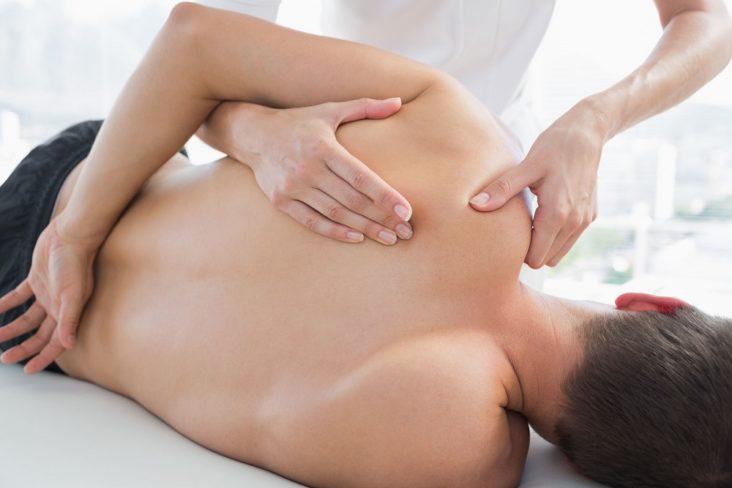 L'osteopatia Come Alternativa Al Dolore
