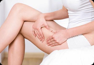 Carbossiterapia - Studio Medico Aloè - trattamento di Carbossiterapia
