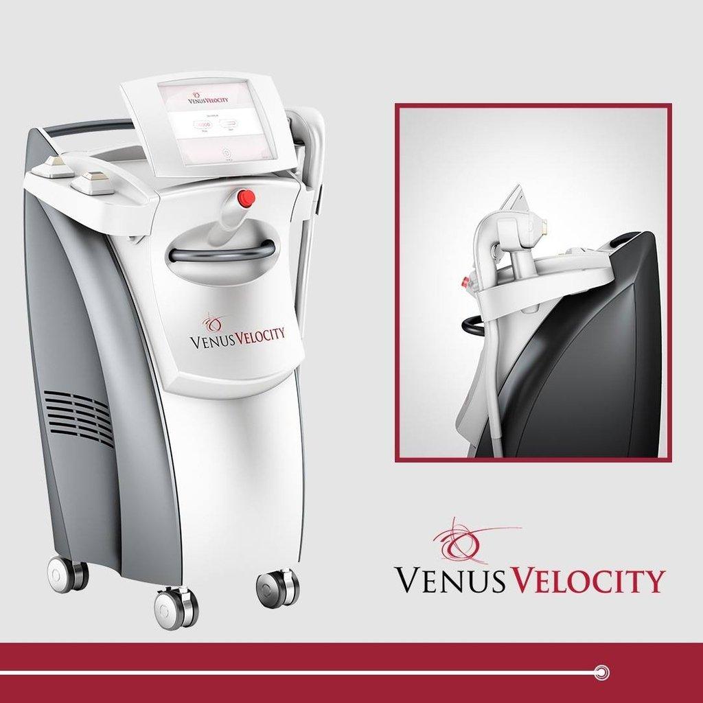 venus velocity