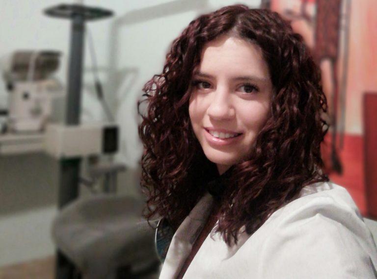 Responsabile ambulatorio  Infermieristico - Dott.ssa Michela Stefanini,  Studio Medico Aloè