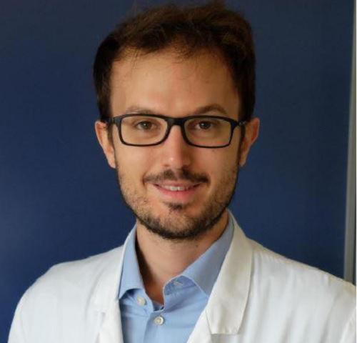 SPECIALISTA IN DERMATOLOGIA - DERMATOLOGO ROMA - DOTT D'Arino Andrea