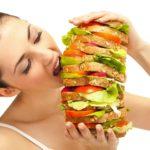 La dieta fa aumentare la fame