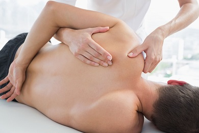 osteopatia - medicina alternativa