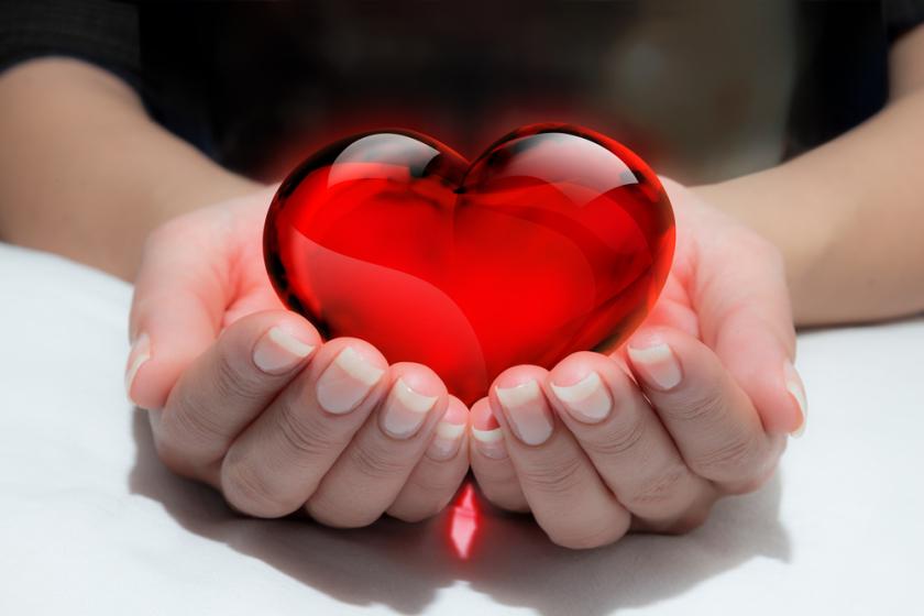 mantenere il cuore in salute