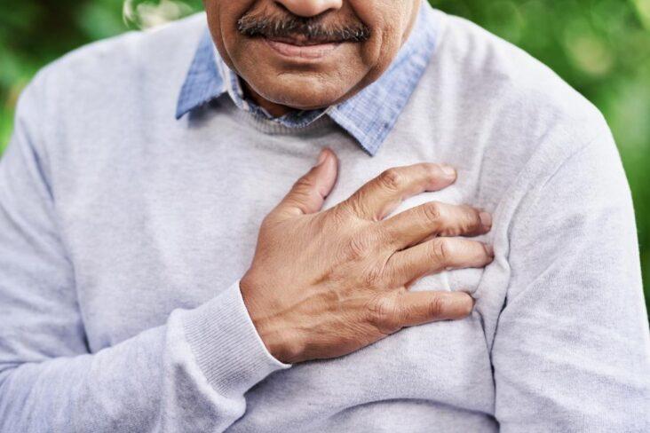 Quando preoccuparsi del dolore al petto - prevenzione cardiologica 1