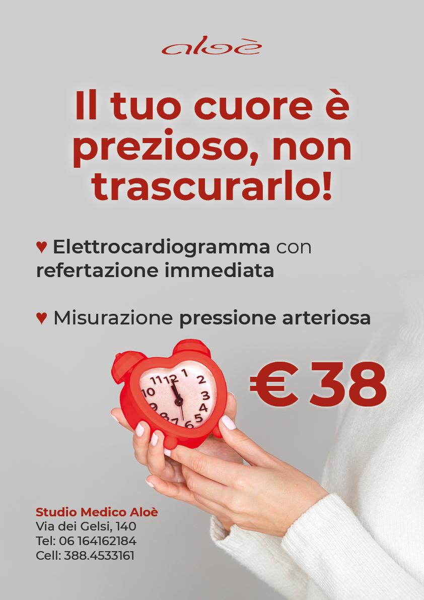 Come mantenere il cuore in salute in età esposte ai rischi cardiovascolari?