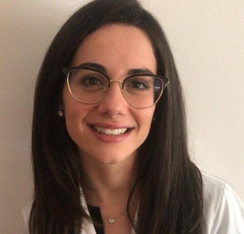 Dott.ssa Maria Gioia D'Eustaccio- DIETISTA -STAFF - specialista in dimagrimento