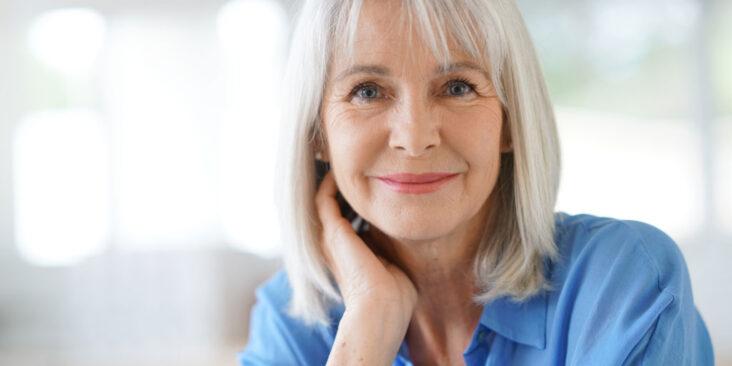 secchezza vaginale in menopausa