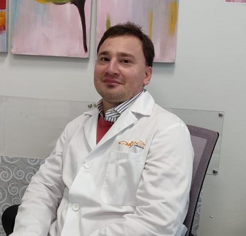 Dott. Antonio De Capua – Specialista in Chirurgia Vascolare