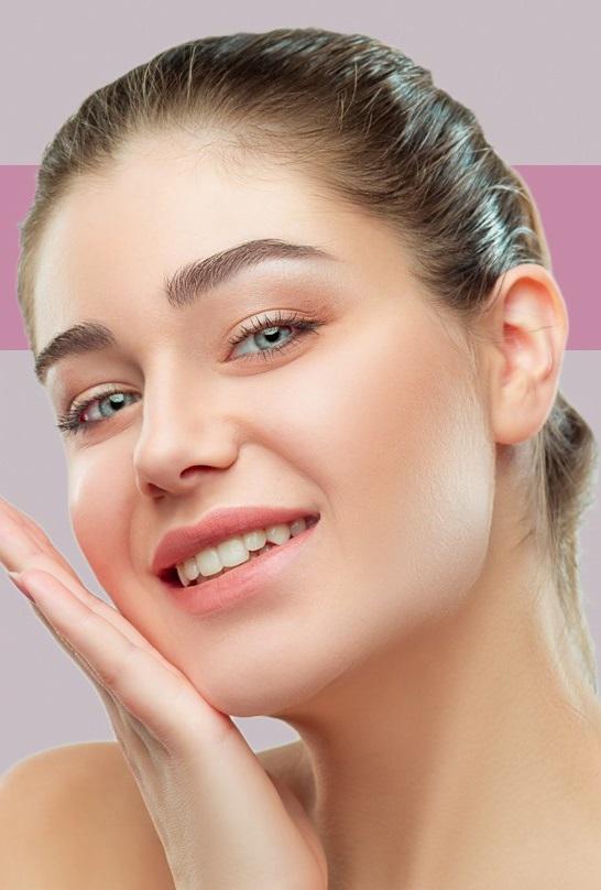 consulenza viso gratuita - STUDIO MEDICO ALOE'